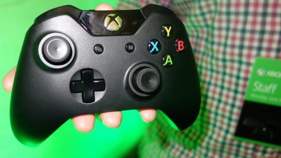 Gamepad de Xbox One