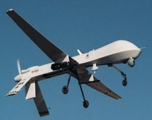 Drona Militara