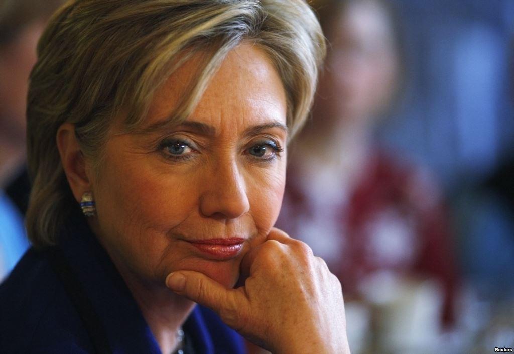 sfaturi succes Hillary Clinton