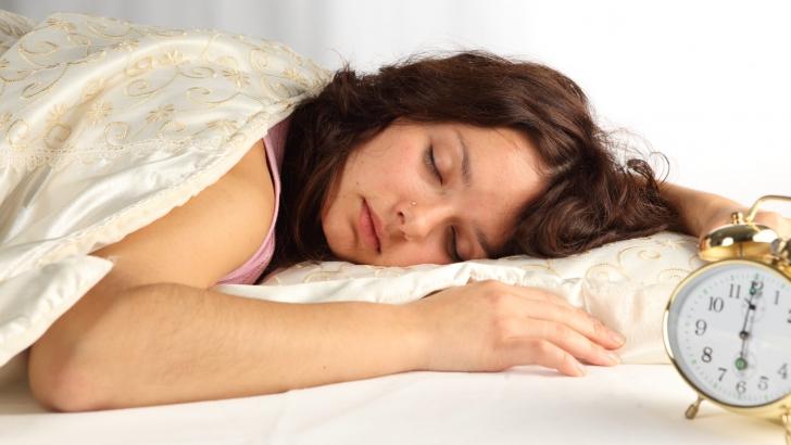modalitati gresite somn