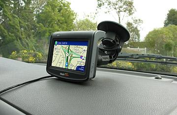 sistem navigatie
