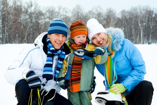 iarna familie