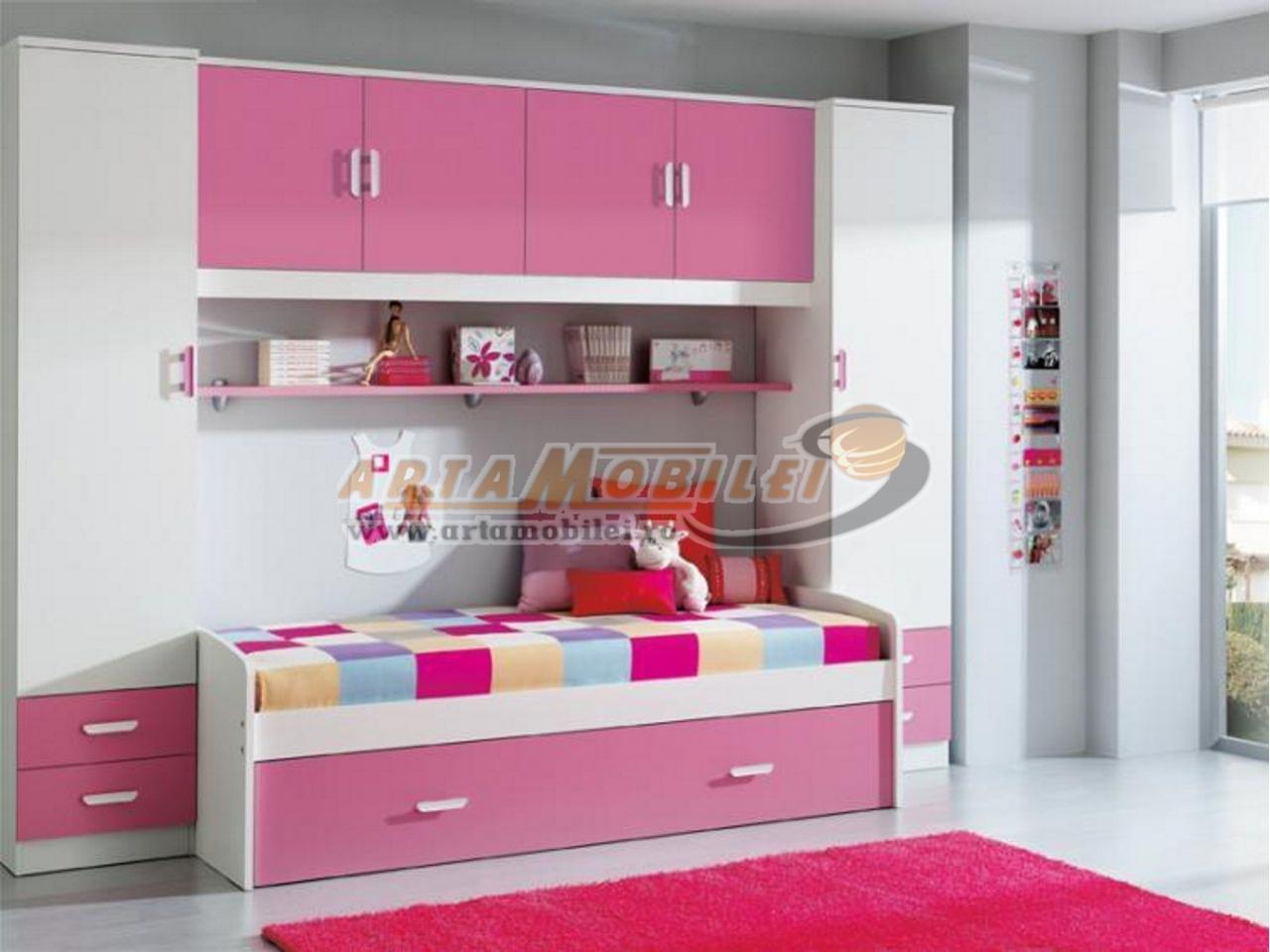 mobila dormitor copii