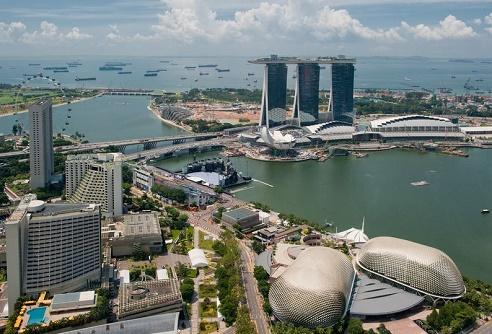 Singapore atractii