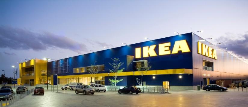 cumparaturi Ikea