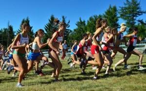 primul maraton