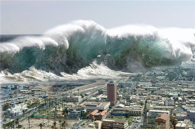 dezastre