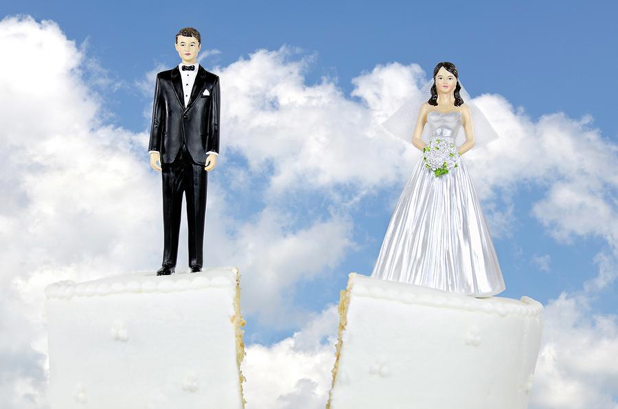 avocati divort