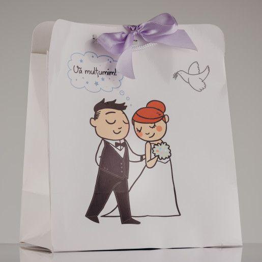 punga de nunta